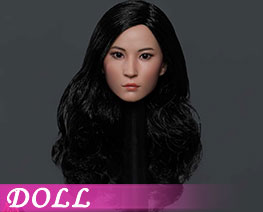 DL3794 1/6 Asian Beauty Head C (DOLL)