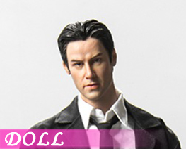 DL3973 1/6 Hell Detective (DOLL)