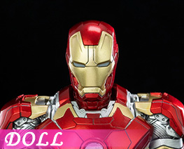 DL4279 1/12 Iron Man Mark 43 (DOLL)