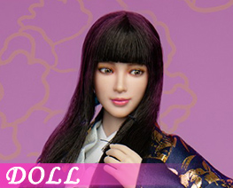 DL3884 1/6 Nohime Clothing Set C (DOLL)