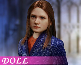 DL2037 1/6 Ginny Weasley Casual Wear (DOLL)