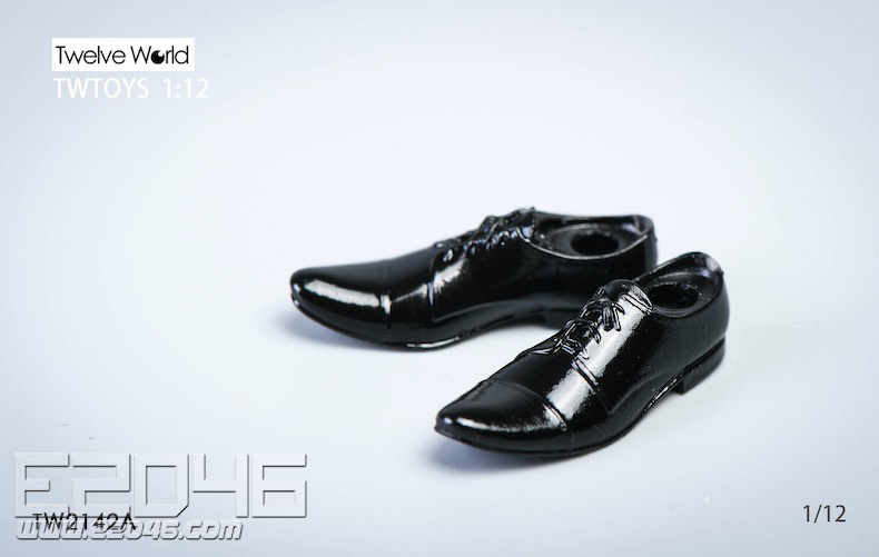 Men's leather Shoes A (DOLL)