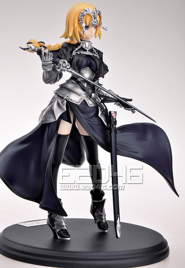 Jeanne (Pre-painted)