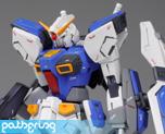 PR2025 1/100 Gundam F90 (Pre-painted)