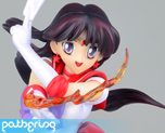 PF0966 1/7 Sailor Mars (Pre-painted)