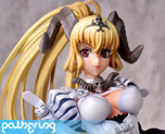 PF7114 1/8 Lucifer (Pre-painted)