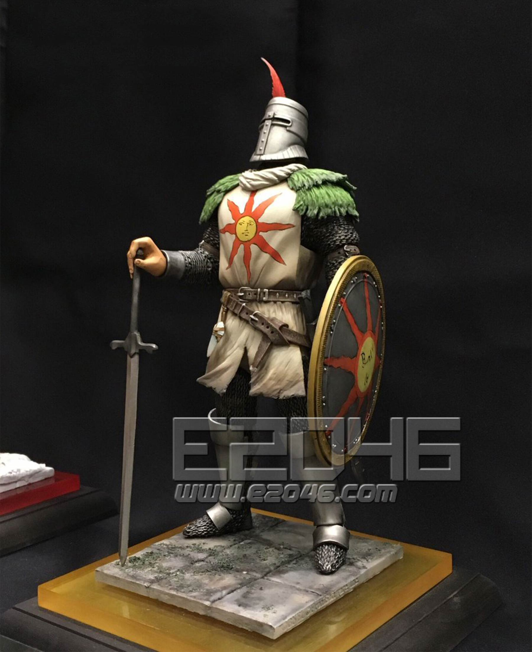 Solaire (Pre-painted)