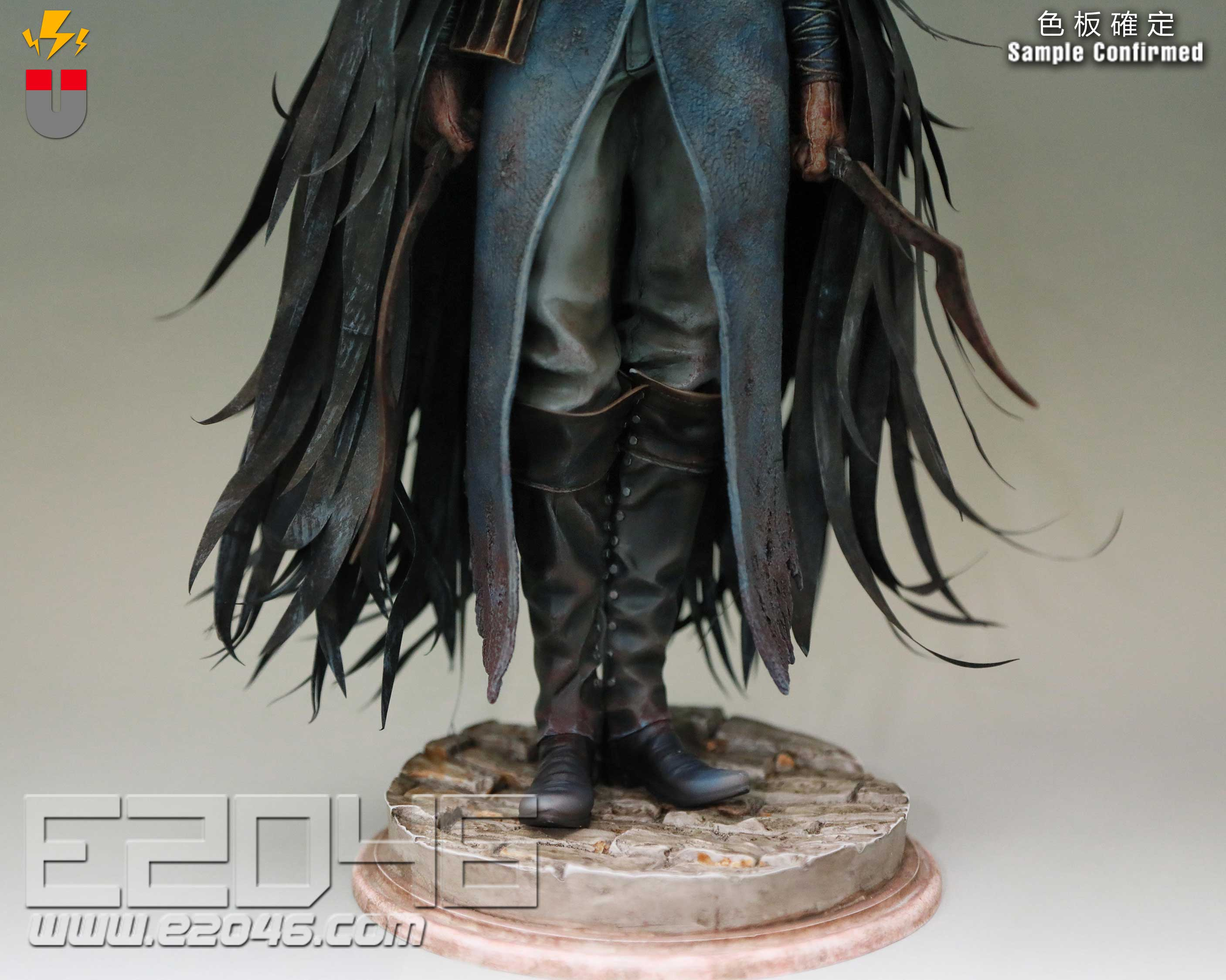 Crow Hunter (Pre-painted)
