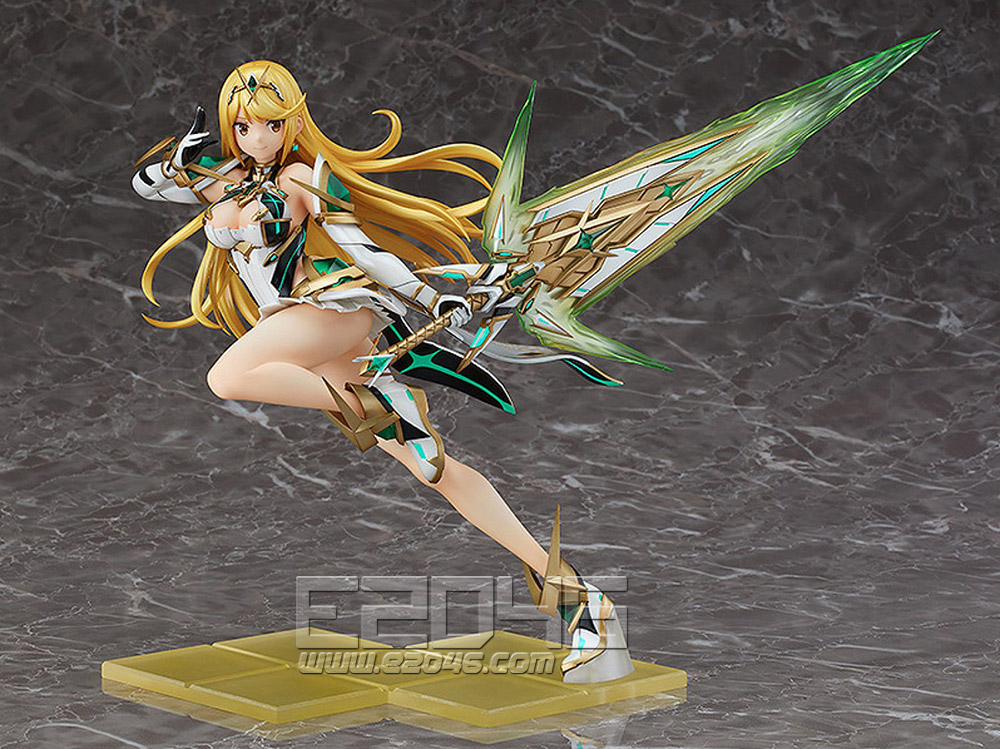 Mythra (Pre-painted)
