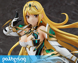 PF11010 1/7 Mythra (Pre-painted)