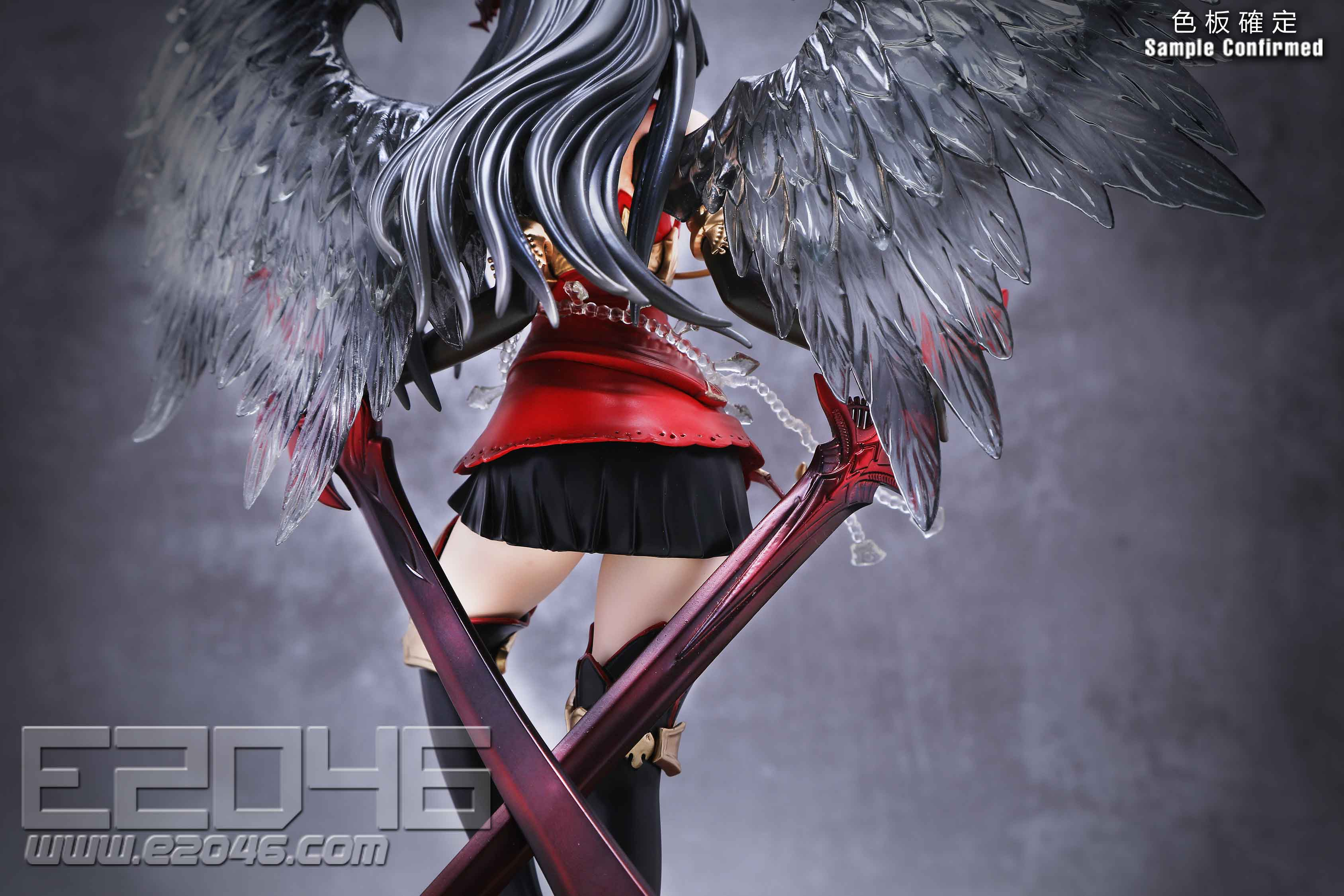 Dark Angel Olivier Special Version (Pre-painted)