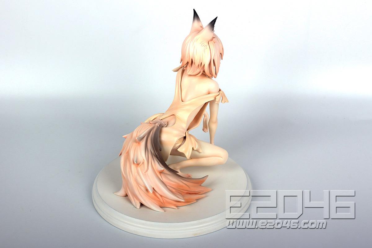 狐凭 (涂装完成品)