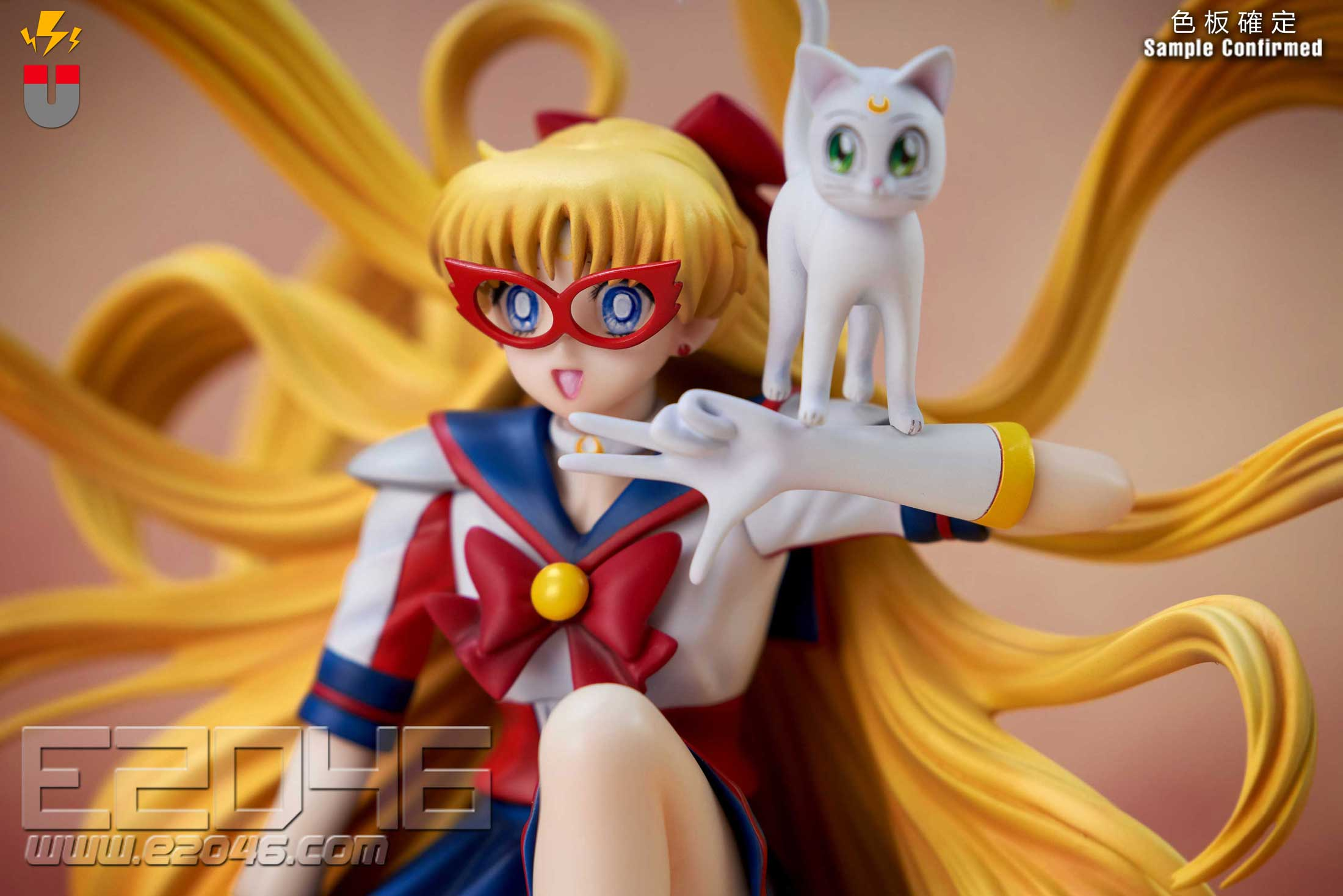 Sailor V (Pre-painted)