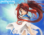 PF1300 1/6 Little Belldandy (Pre-painted)