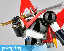 PR2655  Great Mazinger Great Hero Version (Pre-painted)