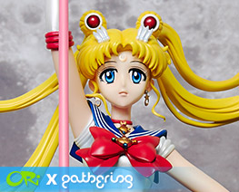 PF10928 1/4 Sailor Moon (Pre-painted)