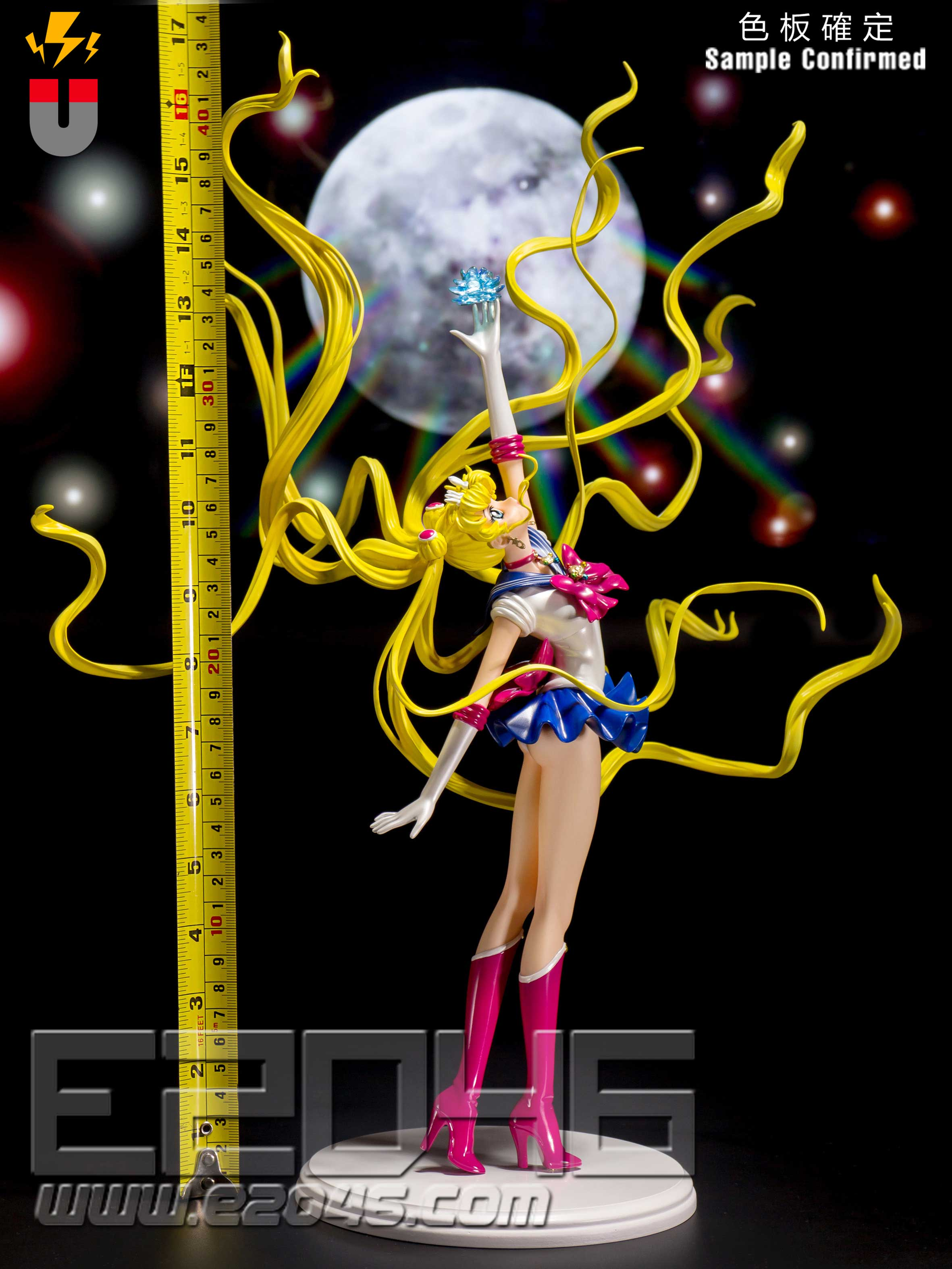 Sailor Moon (Pre-painted)