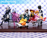 PF4084  Rozen Maiden Set (Pre-painted)
