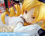PF6551  Tomoe Mami (Pre-painted)