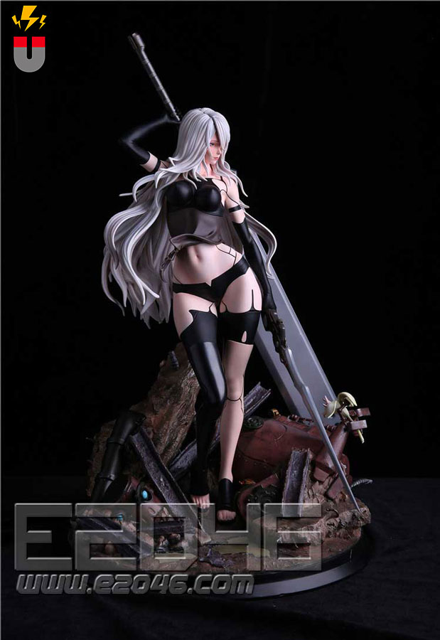 A2 (Pre-Painted)