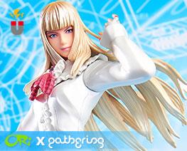 PF10484 1/6 Lili (Pre-painted)