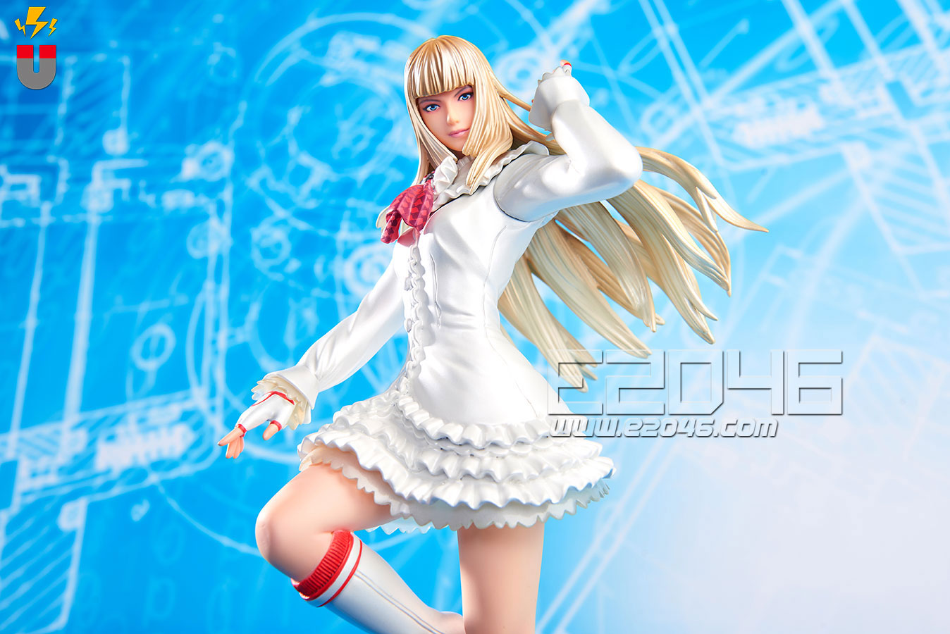 Lili (Pre-painted)