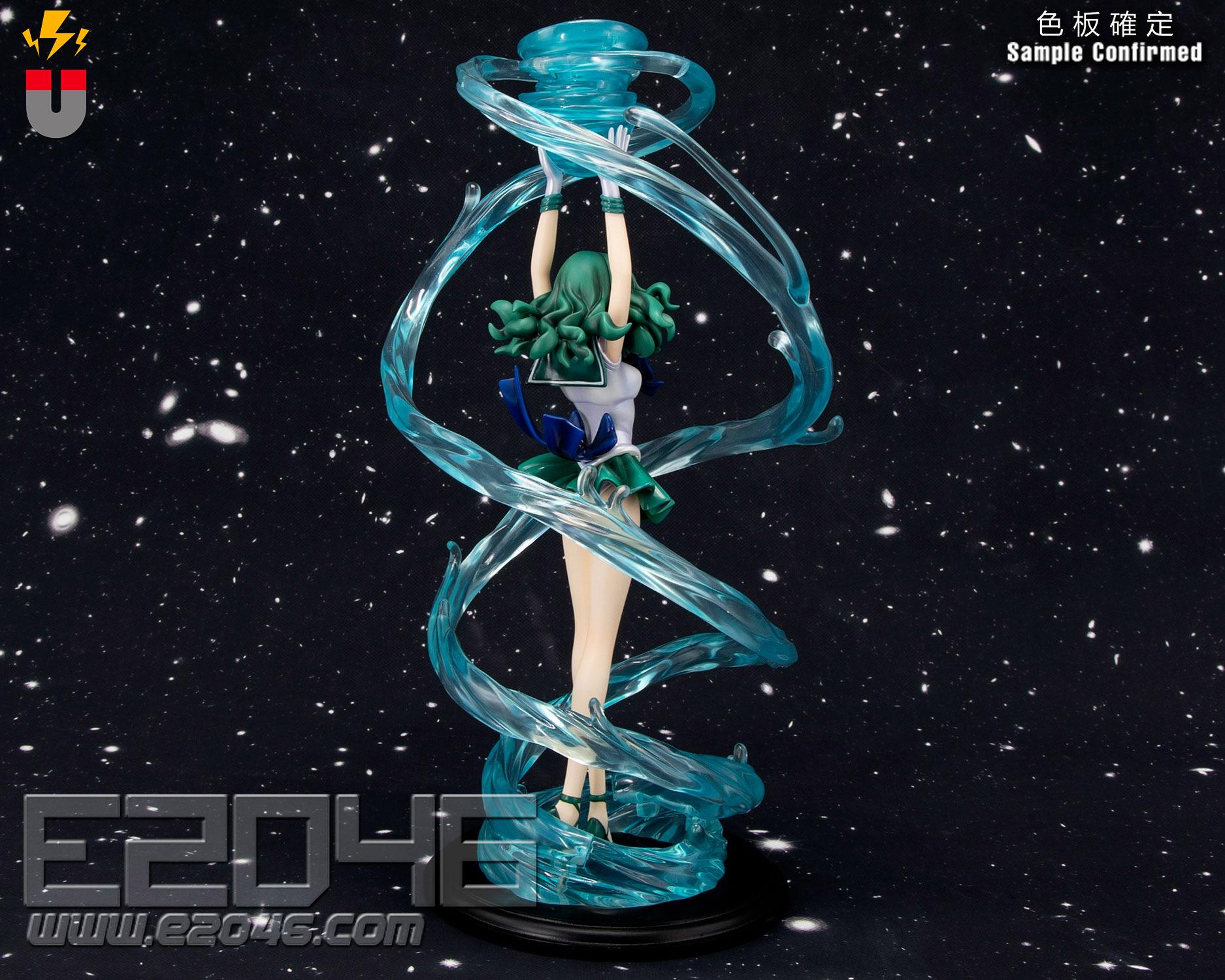 超级水手海王星 (涂装完成品)