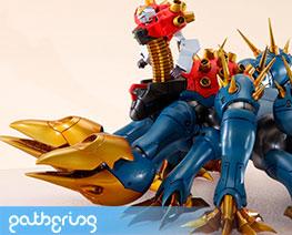 PR1789 1/144 JDG-009X Devil Gundam (Pre-painted)