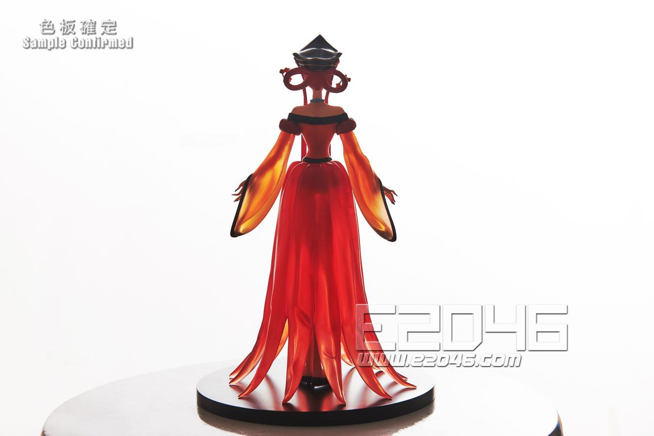 Princess Kakyuu (Pre-painted)
