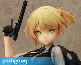 PF12104 1/7 Welrod MkII (Pre-painted)