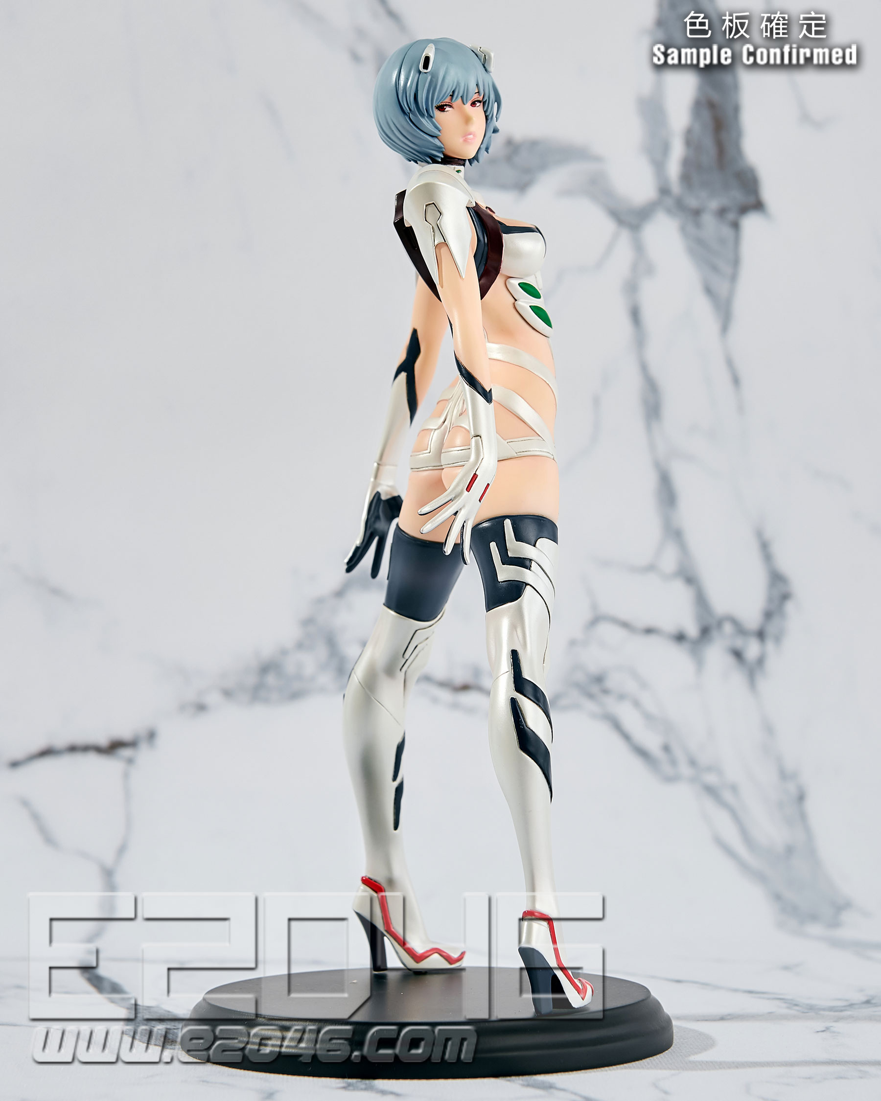 Rei Ayanami Special Version (Pre-painted)