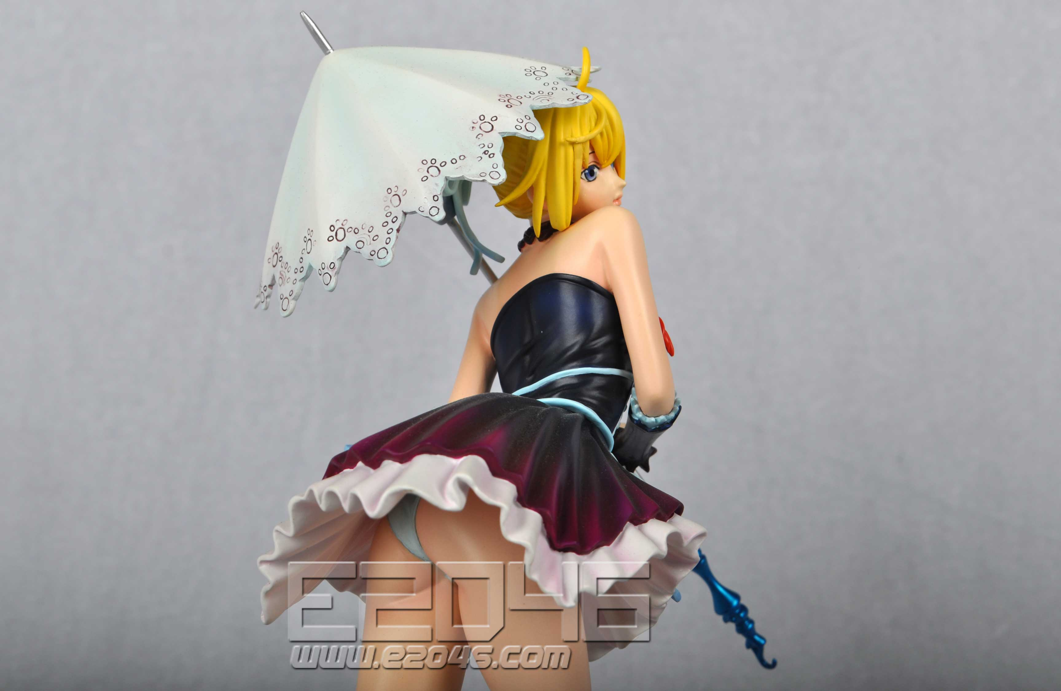 Saber Lovely Maiden (Pre-painted)