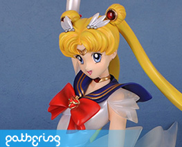 PF5437 1/4 Super Sailor Moon (Pre-painted)