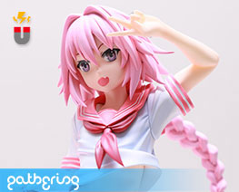 PF11288 1/6 Astolfo School Uniform Version (Pre-painted)
