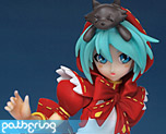 PF6943  Hatsune Miku Little Red Riding Hood Version (Pre-painted)