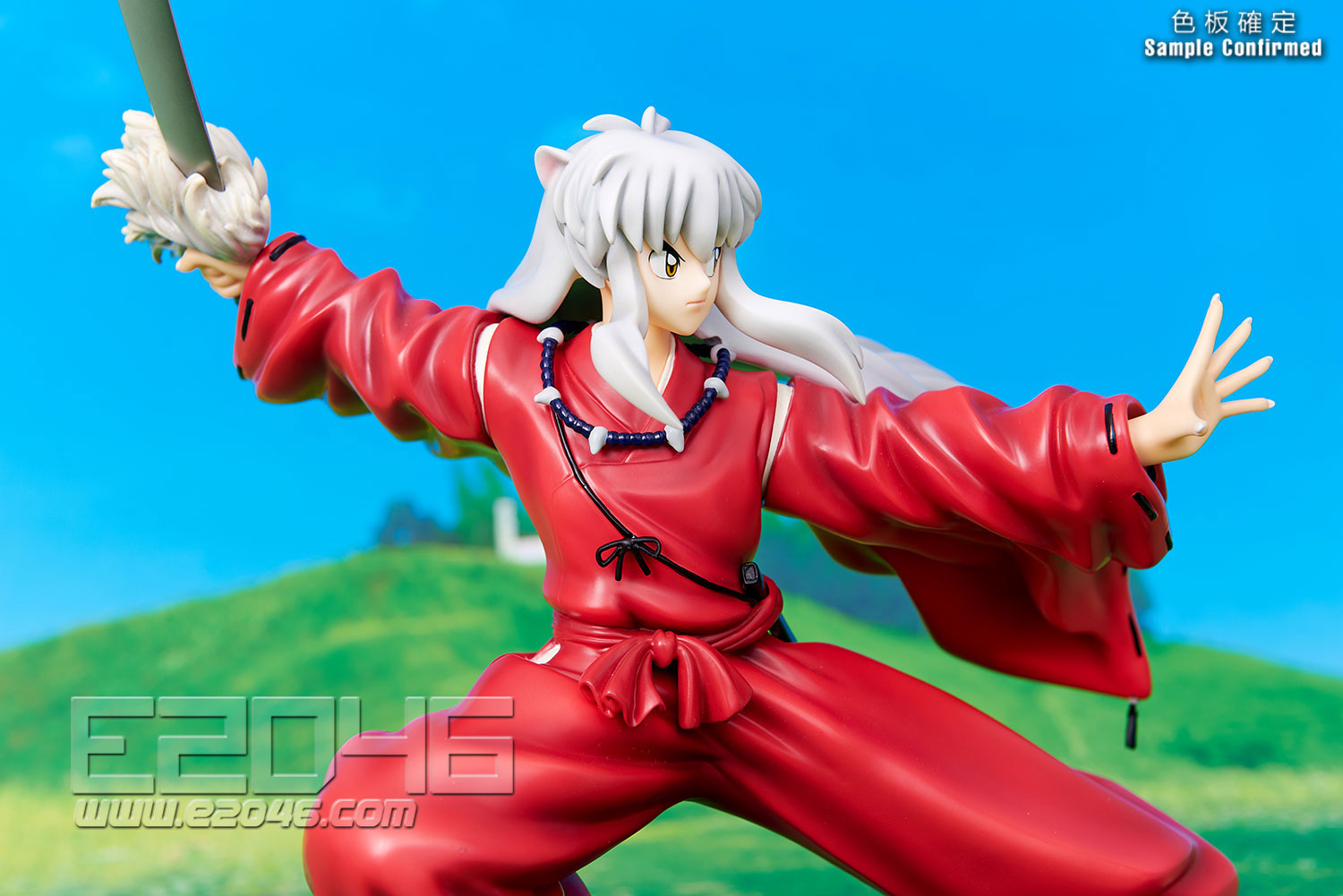 Inuyasha (Pre-painted)
