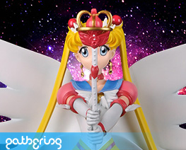 PF2741 1/6 Eternal Sailor Moon (Pre-painted)