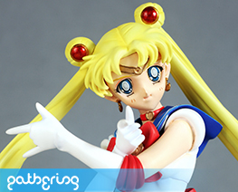 PF1495 1/7 Sailor Moon (Pre-painted)