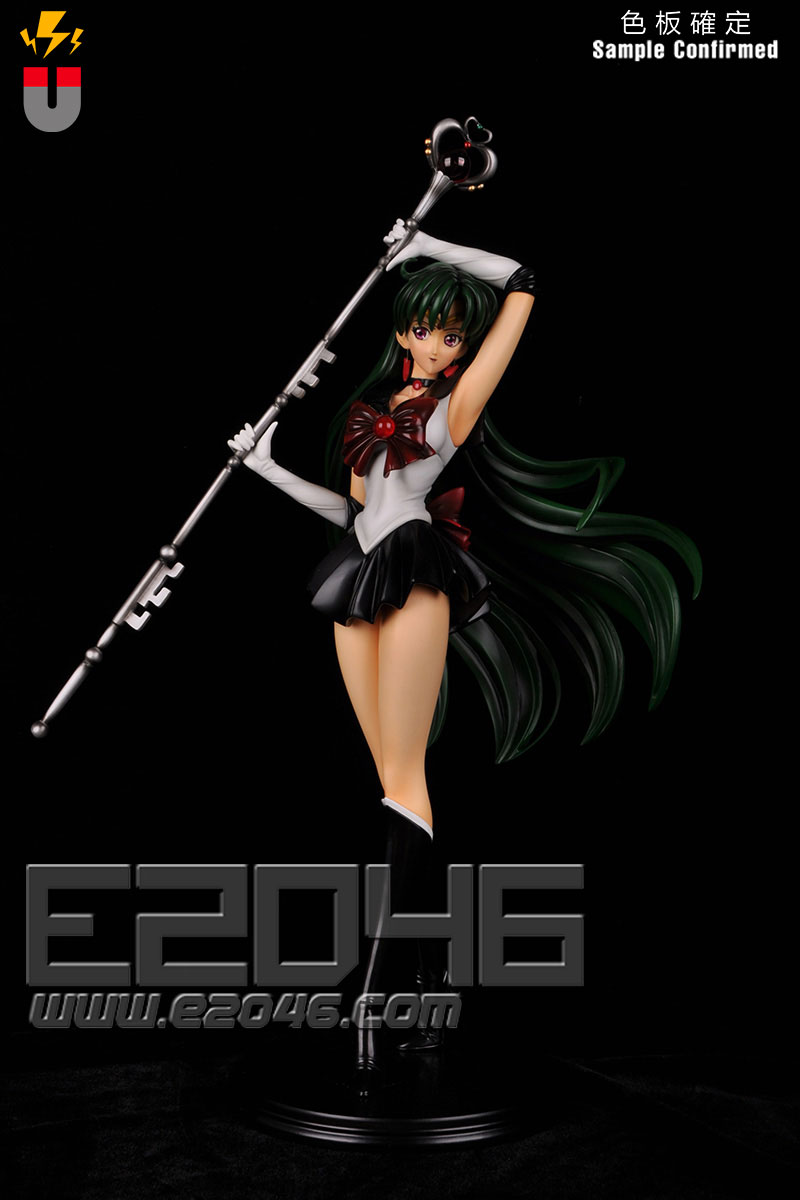Sailor Pluto (Pre-painted)