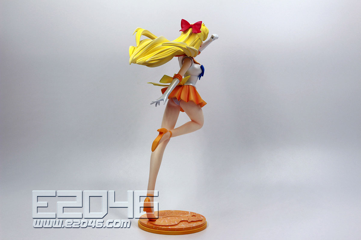 Super Sailor Venus (Pre-painted)