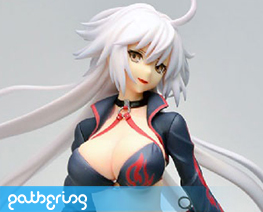 PF11460 1/6 Jeanne Alter Berserker Version (Pre-painted)