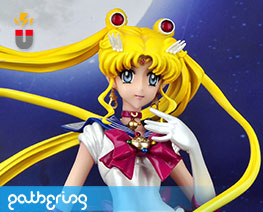 PF8888 1/8 Sailor Moon (Pre-painted)