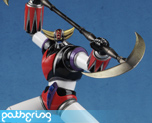 PR1247  UFO Robot Grendizer Fight Pose (Pre-painted)