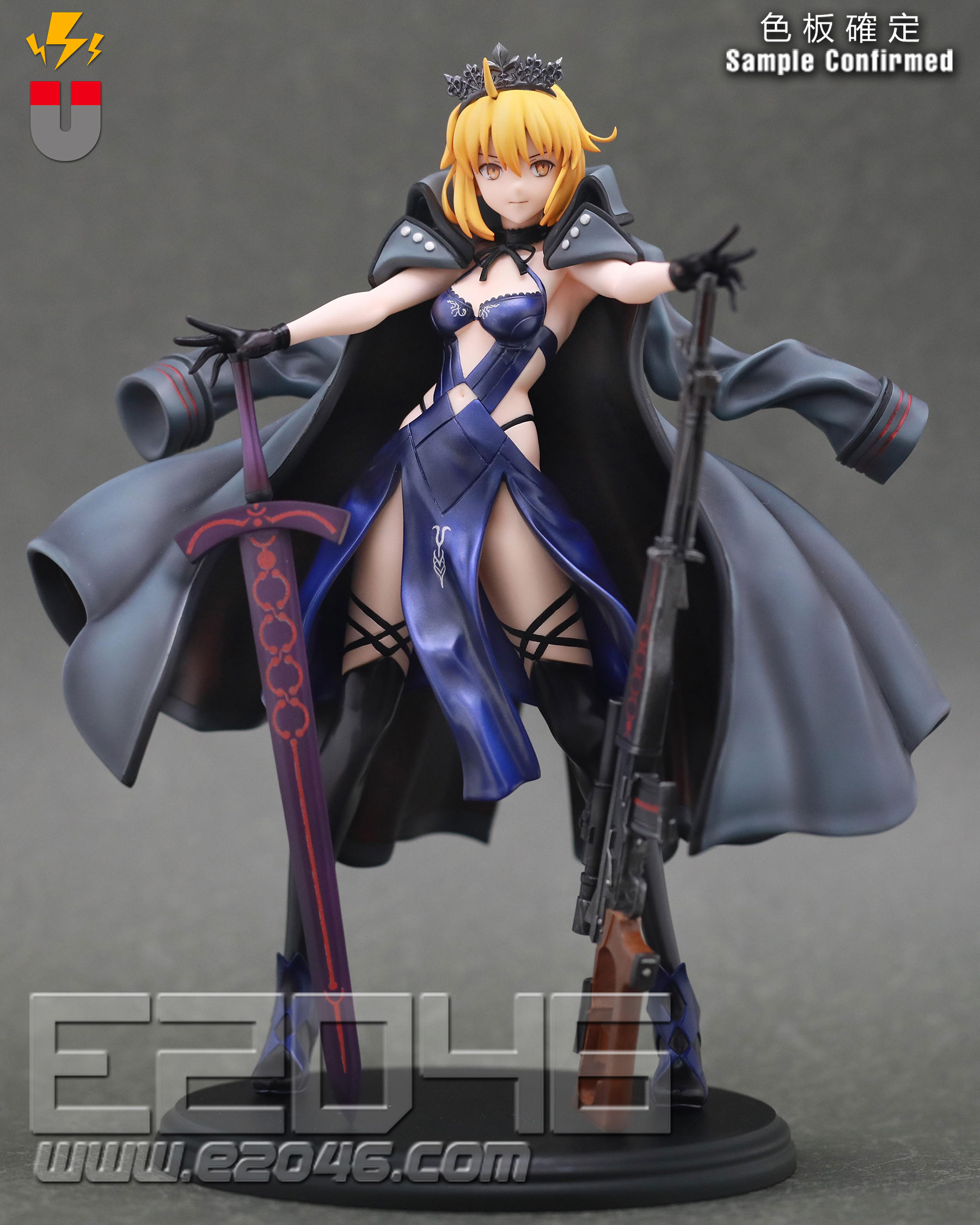 Altria Alter Swimsuit Version (Pre-painted)