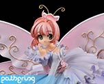 PF1216 1/6 Sakura Kinomoto Butterfly Dress (Pre-painted)