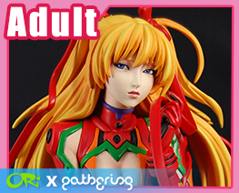 PF4764 1/6 Asuka in Plugsuit (Pre-painted)