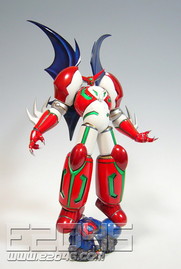 Shin Getter 1 (Pre-painted)