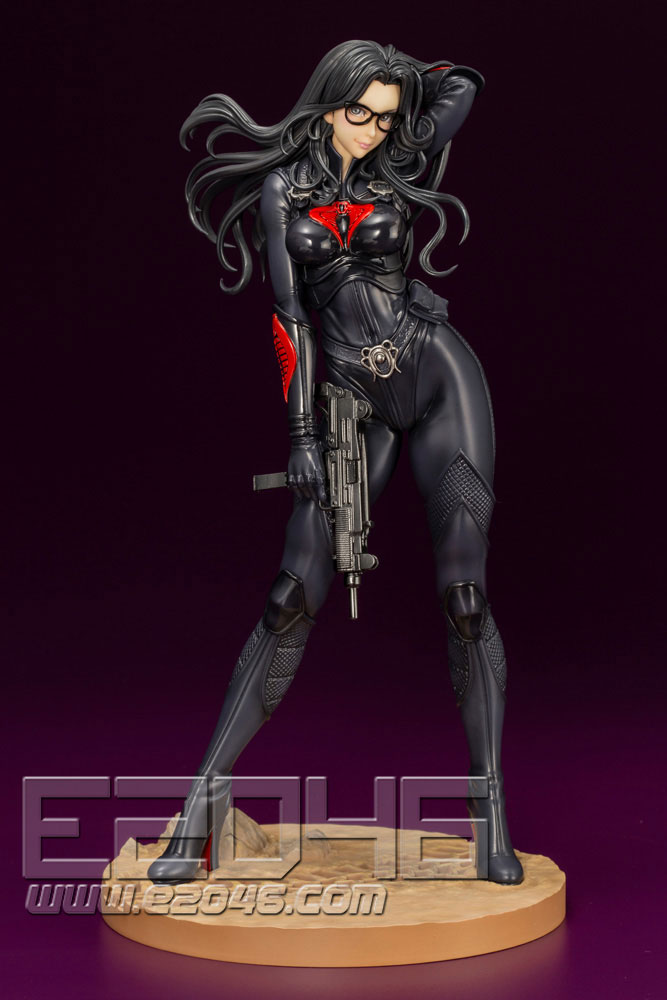 Baroness (Pre-painted)