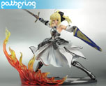 PF4862 1/7 Saber Lily (Pre-painted)