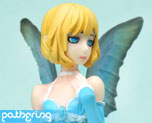 PF6982  Miss Fairy (Pre-painted)